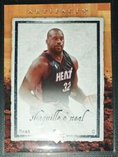 Shaquille O'Neal Artifacts 2007 Upper Deck #46 Nrmt-Mt