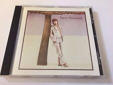 STEVE WINWOOD - CD