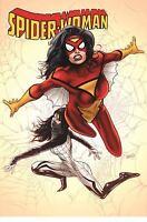 Spider-Woman Volume 1: Spider-Verse Hopeless, Dennis VeryGood