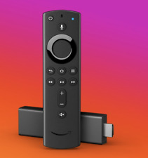Amazon Fire TV Stick 3 | 4K HDR | inkl. XXL KODI 18.1 | SKYGO | VAVOO | uvm.