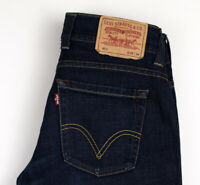 Levi's Strauss & Co Femme 603 Extensible Slim Jean Taille W28 L34 AOZ344