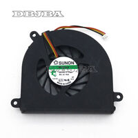 New cpu cooling fan For Lenovo IdeaPad Y550 Y550P Y550A GB0507PHV1-A