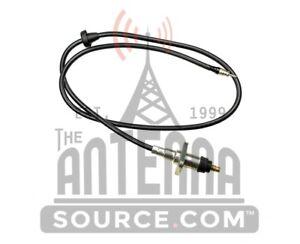 2000-2007 Chevrolet Suburban 1500, 2500, - AM/FM Fender Antenna Base