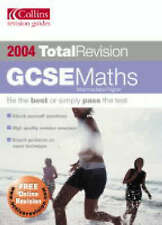 Total Revision � GCSE Maths (Total Revision S.), Metcalf, Paul, Used; Very Good