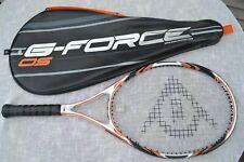 """Dunlop G-Force Weave 108 OS Oversize TENNIS Racket 4 1/4"""""""