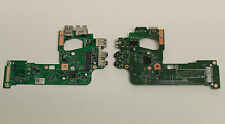 DELL INSPIRON N5110 USB LAN AUDIO JACK IO BOARD DQ15 48.4IE15.031 48.4IE14.011