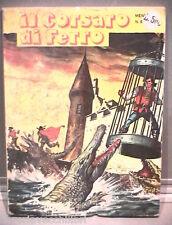 IL CORSARO DI FERRO N 6 IL TESORO DI MARCO POLO MEC 1976 Fumetti Narrativa di e