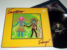 SANTANA Shango COLUMBIA VG++/NM-