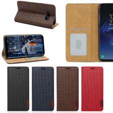 Mize Flip Case for Samsung Galaxy A8 A8+ 2018 / A7 A5 J5 2017 / On7 2016