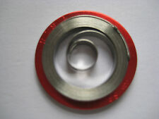 ILLINOIS MAINSPRING #47317  x  .20mm  16s  ( WHITE ALLOY )  GETTING HARD TO FIND