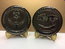 AFSOC Challange Military Air Commando Coin