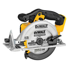 DEWALT DCS391B 20V Max Lithium-Ion 6-1/2 in. Cordless Circular Saw (Tool Only)