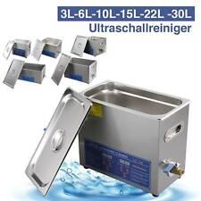 3-30L Digital Ultraschallreiniger Ultraschallreinigungsgerät Ultrasonic Cleaner