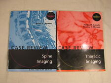 Mosby Case Reviews: Spine Imaging and Thoracic Imaging