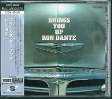 Ron Dante Brings you up Japan 1970 CD w/obi archies monkees COCY-90029
