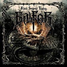 BALFOR - Black Serpent Rising - CD 2017 - (Drakkar Productions)