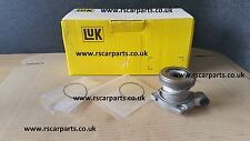 LUK Central Slave Cylinder FOR OPEL VAUXHALL Astra H 1.7 CDTi 100 MK 5 2004-2013