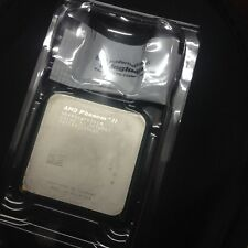 AMD Phenom II X2 B59 DeskTop CPU Socket AM3 938 HDXB59WFK2DGM 3.4G 6M Prozessor