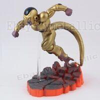 DragonBall Dragon Ball SCultures BIG Golden Freeza Frieza 14cm PVC Figure NO Box