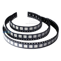 LED Chip WS2812B Strip 5050 SMD Individually Addressable Digital RGB 5V