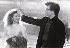 Solveig Dommartin Wim Wenders Les Ailes du désir Original Vintage 1987