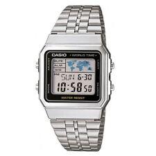 Casio Square Wristwatches