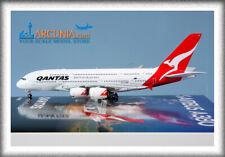 """Phoenix 1:400 Qantas Airbus a380 """"VH-OQI"""" 4354"""