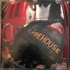 Hold Your Fire by Firehouse (CD, Jun-1992, Epic)
