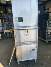Vertical Trash Compactor All Stainless Steel