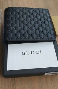 Brand New Original  Gucci Wallet, Brieftasche