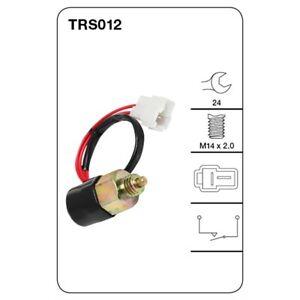 Tridon Reverse Light switch TRS012 fits Mazda Bravo B2500 D (UF), B2500 D 4x4...