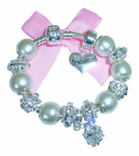 Pearl Silver Plated Unbranded Costume Jewellery