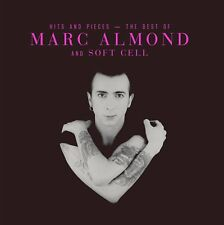 Marc Almond And & Soft Cell: Hits And Pieces - The Best Of CD (Greatest Hits)