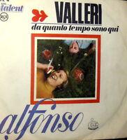 "ALFONSO  ( EX DEGLI  ANGELI )  7"" BEAT  1968 ITALY VALLERI ( MONKEES'S COVER )"