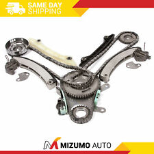 Timing Chain Kit Fit 04-07 Jeep Liberty Dodge Ram 1500 Durango Dakota VIN K 3.7