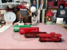 Roco Freight Cars 1 Caboose. Pre Owned
