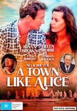 A Town Like Alice [New DVD] Australia - Import, NTSC Region 0