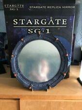Stargate SG-1 - Stargate Replicas Mirror - QMX - Box'd