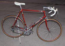 Moser San Cristobal Retro Rennrad Vintage Retro RH60cm