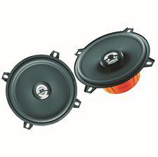 Hertz DCX 130.3 2 Wege Lautsprecher System für BMW 3er E30 E36 Fußraum vorne