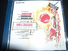 110 In The Shade Original Broadway Cast Soundtrack CD – Like New