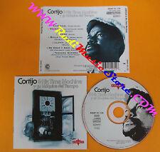 CD CORTIJO & HIS TIME MACHINE Y Su Maquina Del Tiempo 2001 no lp mc dvd (CS61)