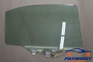 2012 ACURA TSX REAR RIGHT PASSENGER DOOR WINDOW GLASS BACK RH R 12