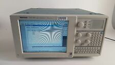 Tektronix TLA 704 Logic Analyzer Mainfraim With TLA 7L3 Installed