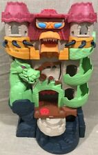 Imaginext World Dragon Fortress Castle Only