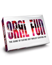 Desirable Oral Fun The Game of Eating Out Whilst Staying In