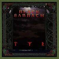 Tyr von Black Sabbath | CD | Zustand gut