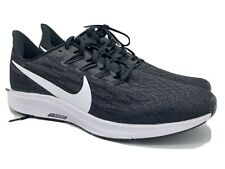 Nike Air Zoom Pegasus 36 TB Black Gray White Running Training BV1773-004 MultiSz