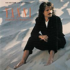 YANNI : ROMANTIC MOMENTS / CD - TOP-ZUSTAND