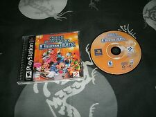 Dance Dance Revolution: Disney Mix Sony Playstation, PS2 And BC PS3's